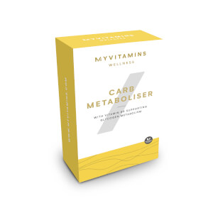 Myvitamins Carb Metaboliser