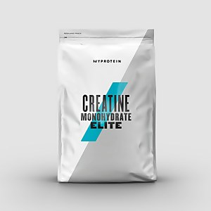 Creatine Monohydrate Elite