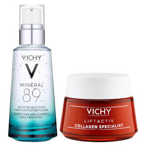 Vichy Hyaluronic Acid and Collagen Specialist Bundle