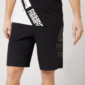 Reebok Men's Epic Base Shorts - Black