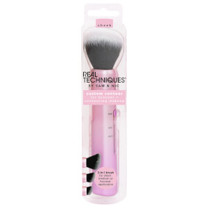 Real Techniques Slide 3-In-1 Powder Brush
