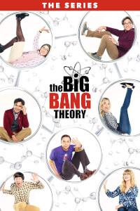 Big Bang Theory Seasons 1-12