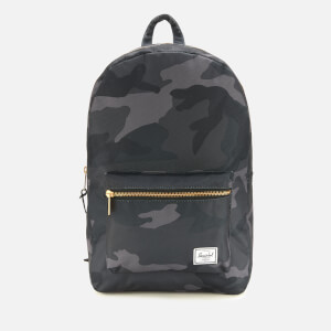 Herschel Supply Co. Men's Settlement Back Pack - Night Camo