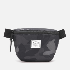 Herschel Supply Co. Men's Fourteen Cross Body Bag - Night Camo