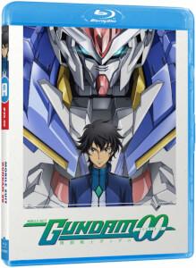 Mobile Suit Gundam 00 - Part 2 - Collector's Edition