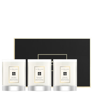 Jo Malone London Trio of Travel Candles