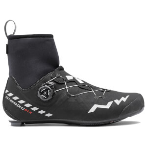Northwave X-Raptor Arctic GTX Winter Boots - Black