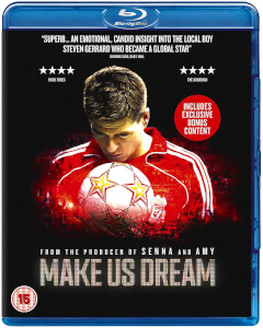 Steven Gerrard: Make Us Dream