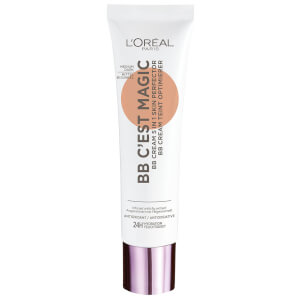 L'Oréal Paris C'est Magic BB Cream 30ml (Various Shades)