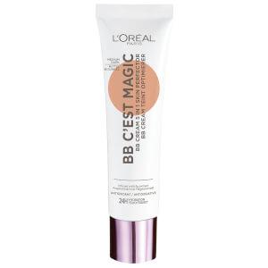 L'Oréal Paris C'est Magic BB Cream 30ml (Various Shades)
