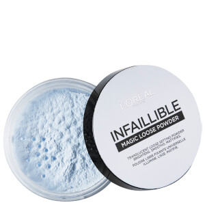 L'Oréal Paris Infallible Loose Powder - Transparent 40g