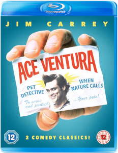 Ace Ventura: Pet Detective + When Nature Calls