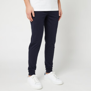 PS Paul Smith Men's Jersey Pants - Navy