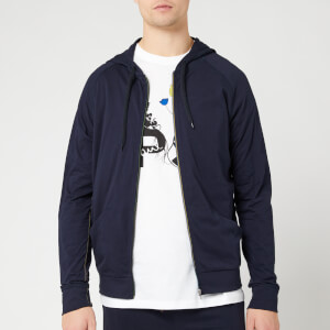 PS Paul Smith Men's Hoodie - Navy