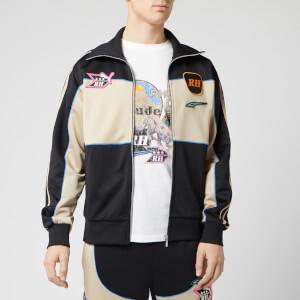 Puma X Rhude Men's Track Jacket - Black