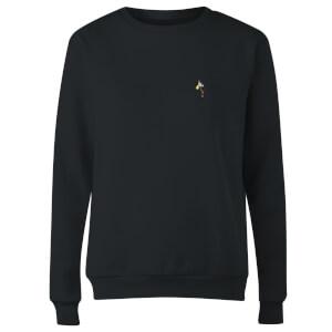 Peruvian Class - Black Women's Sweatshirt - Black