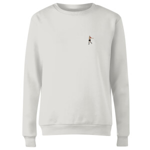 Pure Ecstacy - White Women's Sweatshirt - White