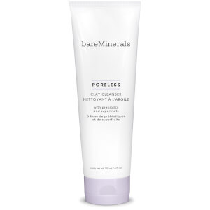 bareMinerals Poreless Clay Cleanser 120ml