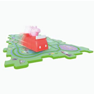 Peppa Pig Tile Playset