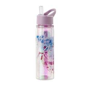 Funko Homeware Disney Frozen 2 Plastic Water Bottle