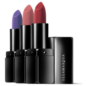Illamasqua Ultramatter Lipstick 4g (Various Shades)