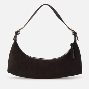 by FAR Women's Mara Suede Bag - Black