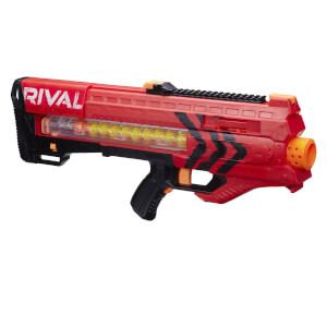 Nerf Rival Zeus MXV 1200 Soft Dart Nerf Gun - Red