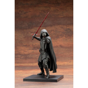 Kotobukiya Star Wars Episode IX ARTFX+ PVC Statue 1/10 Kylo Ren 18cm