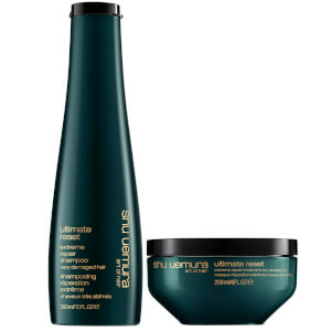 Shu Uemura Art of Hair Damaged Hair Essentials