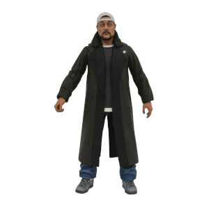 Diamond Select Jay and Silent Bob Select Reboot Bob Figure