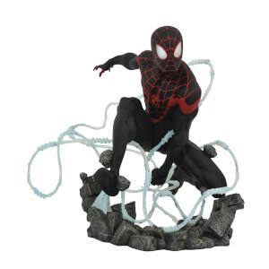 Diamond Select Marvel Premier Collection Miles Morales Statue
