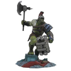 Marvel Gallery DLX Thor Ragnarok Hulk PVC Figure