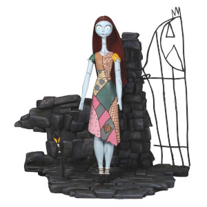 Diamond Select Nightmare Before Christmas Sally Action Figure