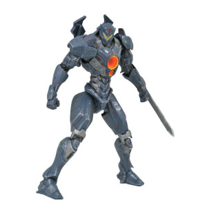 Diamond Select Pacific Rim 2 Gipsy Avenger Action Figure