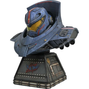 Diamond Select Legends In 3D Movie Pacific Rim Gypsy Danger 1/2 Scale Bust