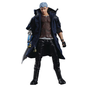 1000 Toys Inc. Devil May Cry 5 Nero PX Deluxe Version 1/12 Scale Action Figure