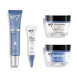 Lift & Luminate Regimen ($110.96 Value)