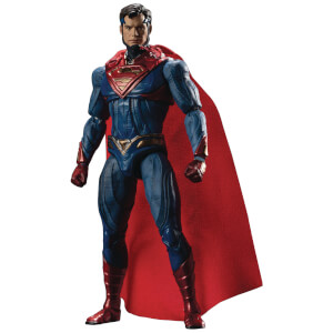 Hiya Toys Injustice 2 Superman PX 1/18 Scale Figure Enhanced Ver