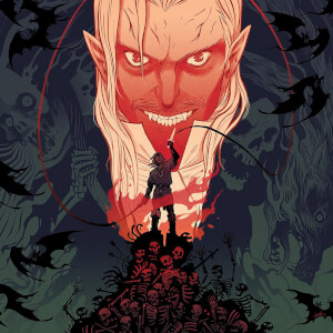 Mondo - Castlevania Original Video Game Soundtrack LP