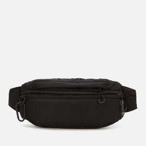 Ganni Women's Tech Fabric Hip Bag - Black