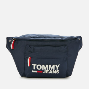 Tommy Jeans Women's Cool City Hip Bag - Black Iris