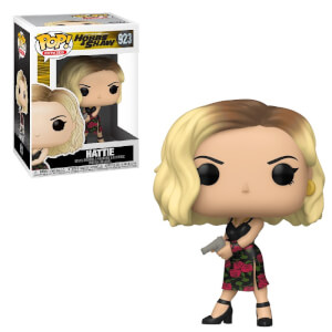 Figurine Pop! Hattie - Hobbs & Shaw