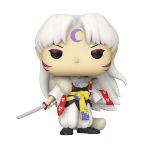 Inuyasha Sesshomaru Pop! Vinyl Figure