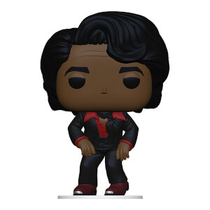 Figura Funko Pop! Rocks - James Brown - James Brown