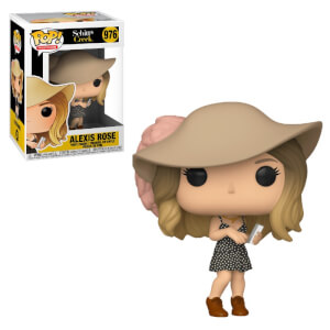 Schitt's Creek Alexis Funko Pop! Vinyl