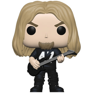 Pop! Rocks Slayer Jeff Hanneman Funko Pop! Vinyl