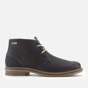 Barbour Men's Readhead Chukka Boots - Navy