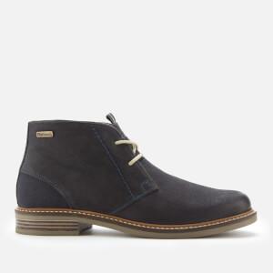 Barbour Men's Readhead Chukka Boots - Navy