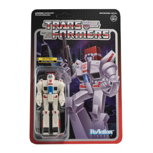 Super7 Transformers ReAction Figure - Skyfire