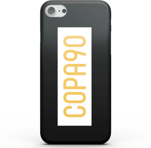Black/White/Yellow Phone Case for iPhone and Android